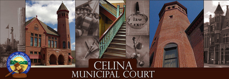 Celina Municipal Court, Celina, Ohio